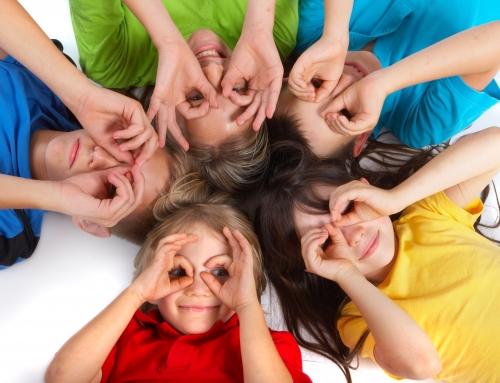 Psicología infantil y adolescencia: Hiperactividad y Déficit de Atención