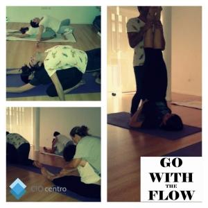 yoga cio centro