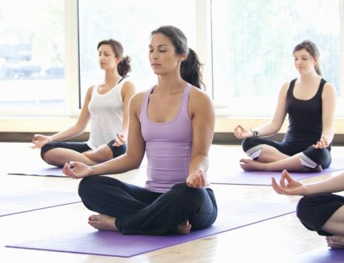 Yoga en Cio Centro